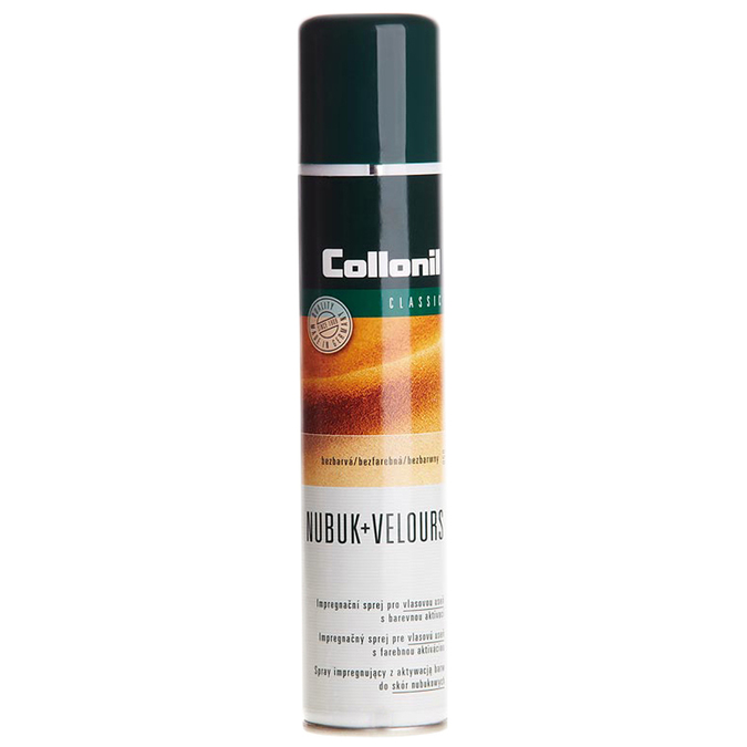 Impregnation spray collonil, black , neutral, 902-6039 - 13