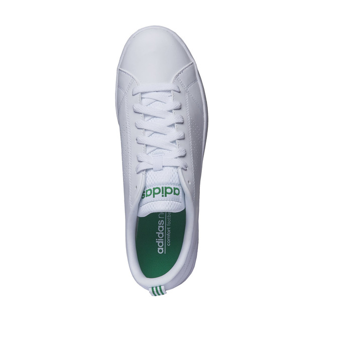 Men´s Adidas sneakers adidas, white , 801-1200 - 19