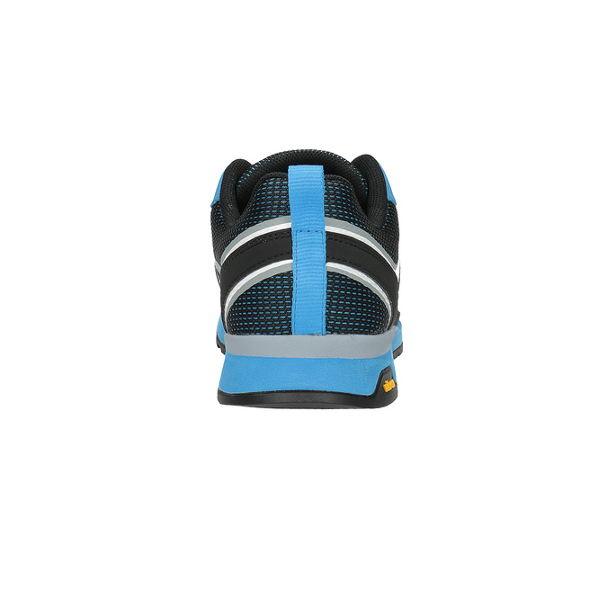 Work boots BRIGHT 020 S1P SRC bata-industrials, blue , 849-9629 - 17