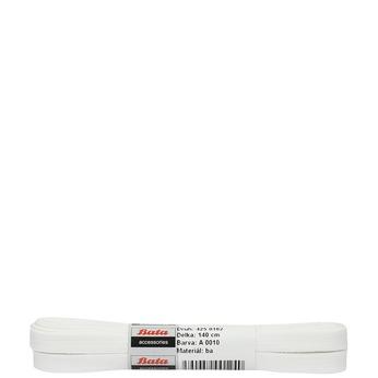 White laces, white , 901-1140 - 13
