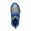 Children's sporty sneakers mini-b, blue , 211-9172 - 19