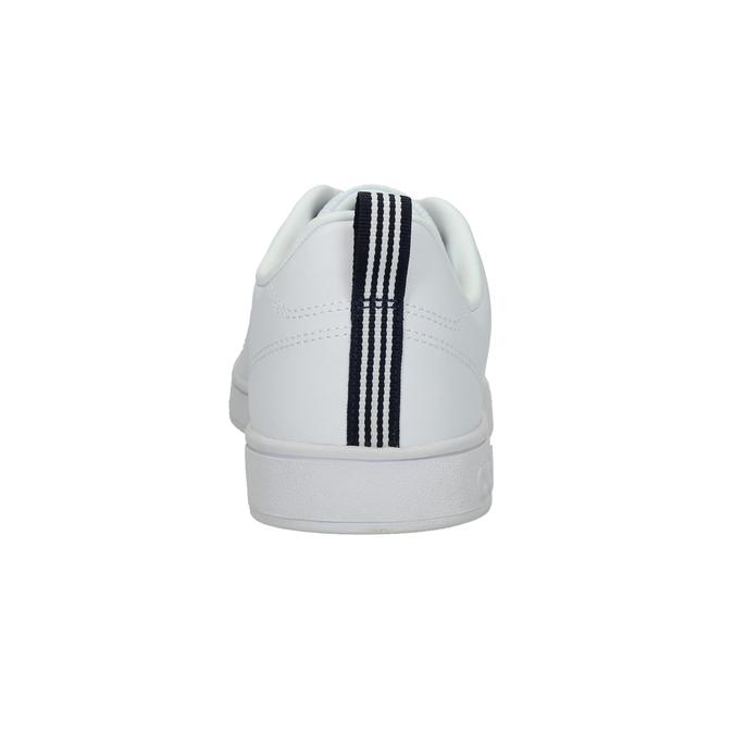 Men's sports shoes adidas, white , 801-1100 - 17