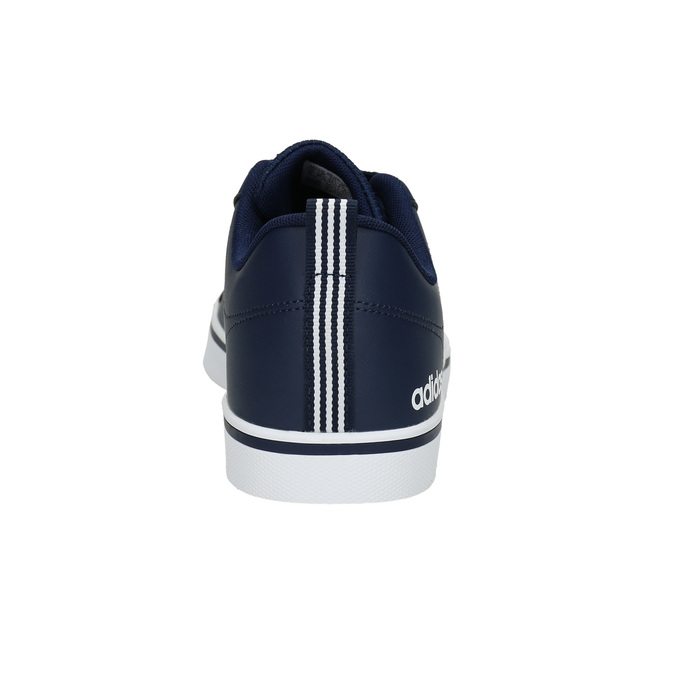 Men's casual sneakers adidas, blue , 801-9136 - 17