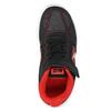 Children's sporty sneakers nike, black , 309-5149 - 19