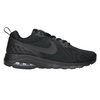 Men's sporty sneakers nike, black , 809-6157 - 15
