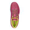Pink sports sneakers power, pink , 509-5155 - 19