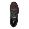 Men´s sneakers with a pattern power, black , 809-6155 - 19