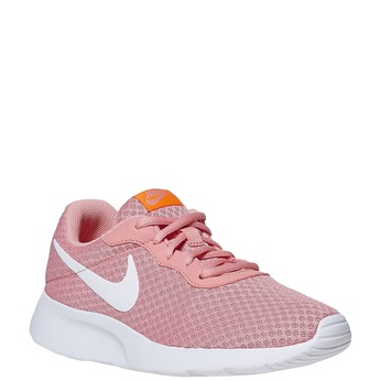 Ladies' pink sneakers nike, pink , 509-3557 - 13