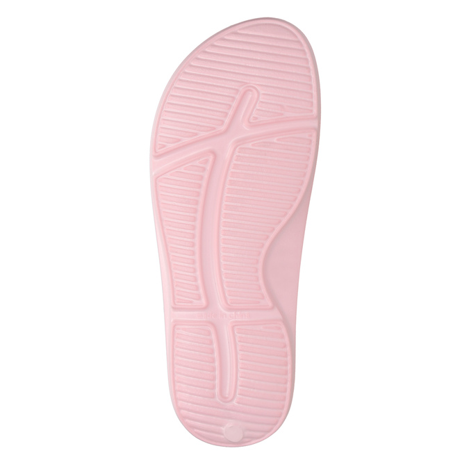 Ladies' pink slip-ons coqui, pink , 572-5607 - 19