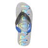 Men's flip-flops pata-pata, gray , 872-2603 - 26