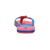 Ladies' flip-flops pata-pata, red , 579-9615 - 17