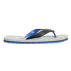 Men's flip-flops pata-pata, gray , 872-2603 - 15