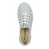 Ladies' casual sneakers weinbrenner, blue , 526-9644 - 15