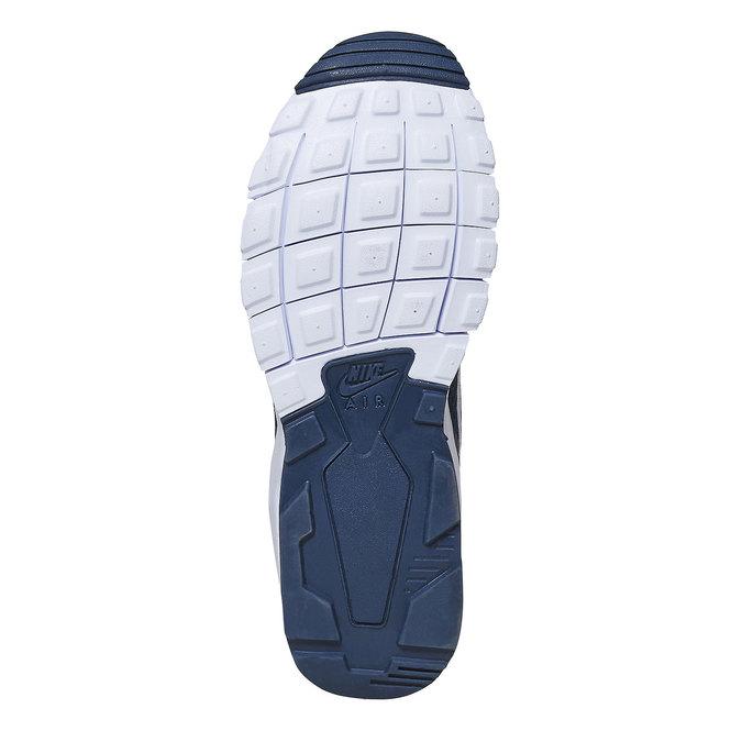 Men's athletic sneakers nike, blue , 809-9357 - 26