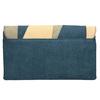 Ladies' blue clutch with wrist strap bata, blue , 969-9664 - 26