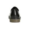 Children's Black Shoes mini-b, black , 311-6186 - 16
