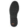 Men's leather shoes rockport, black , 826-6023 - 19
