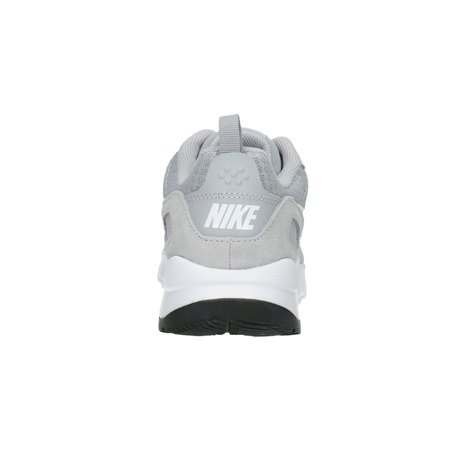 Ladies' Grey Sneakers nike, gray , 509-2160 - 16