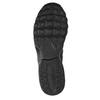 Men's Black Sneakers nike, black , 809-6184 - 17