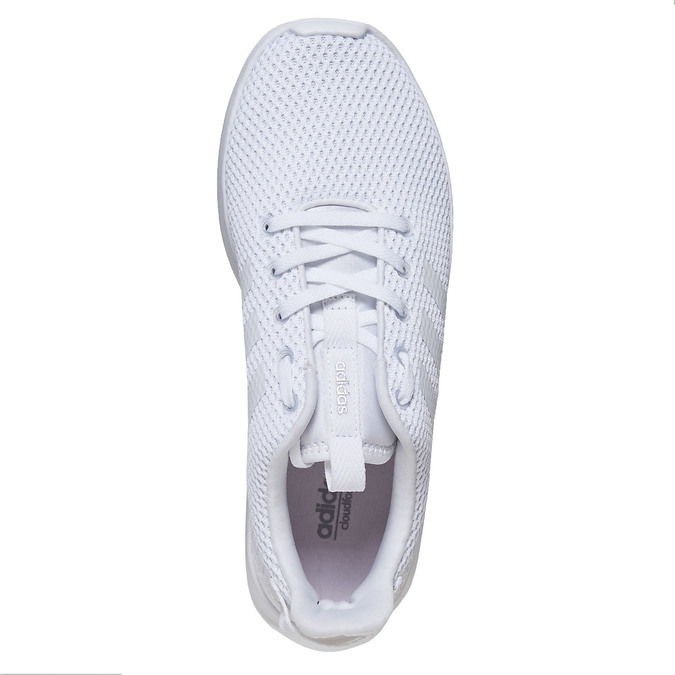 Ladies' athletic sneakers adidas, white , 509-1201 - 19
