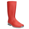 Ladies' Red Wellington Boots bata, red , 592-5140 - 13
