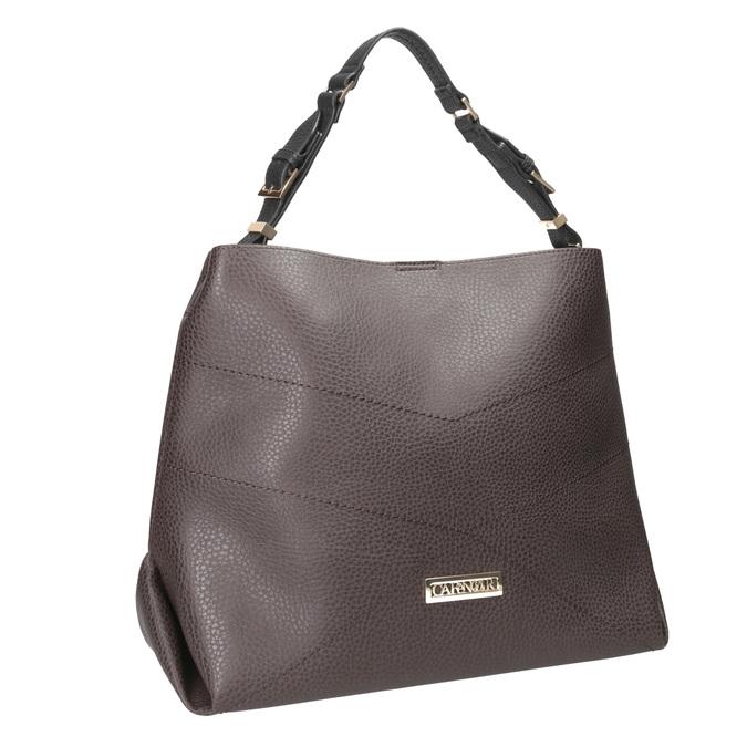 Cafe noir Brown Ladies  Handbag - Big Handbags  e4b927bb6ec