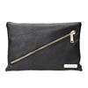 Ladies' Crossbody Handbag cafe-noir, black , 961-6088 - 26