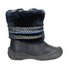 Children's Insulated Winter Boots bubblegummer, blue , 191-9620 - 15