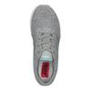 Grey Ladies' Sneakers skechers, gray , 509-2325 - 15