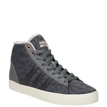 Ladies' High Top Sneakers adidas, black , 509-6112 - 13