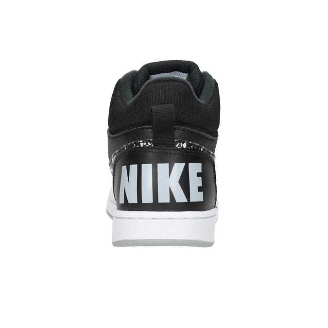 Children's High Top Sneakers nike, 401-0532 - 16