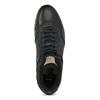 Men's Winter Sneakers bata, black , 846-6646 - 17