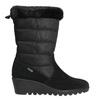 Ladies' Winter Boots, black , 696-6624 - 15