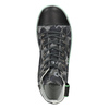 Children's ankle sneakers primigi, gray , 413-2008 - 17