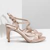 Ladies' Sandals with Rhinestones bata, 729-8611 - 16