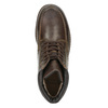 Men's Ankle Boots bata, brown , 896-4640 - 15