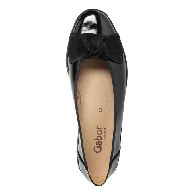 6286058 gabor, black , 628-6058 - 15