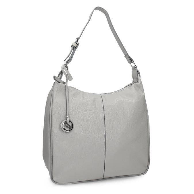 9612439 gabor-bags, gray , 961-2439 - 13