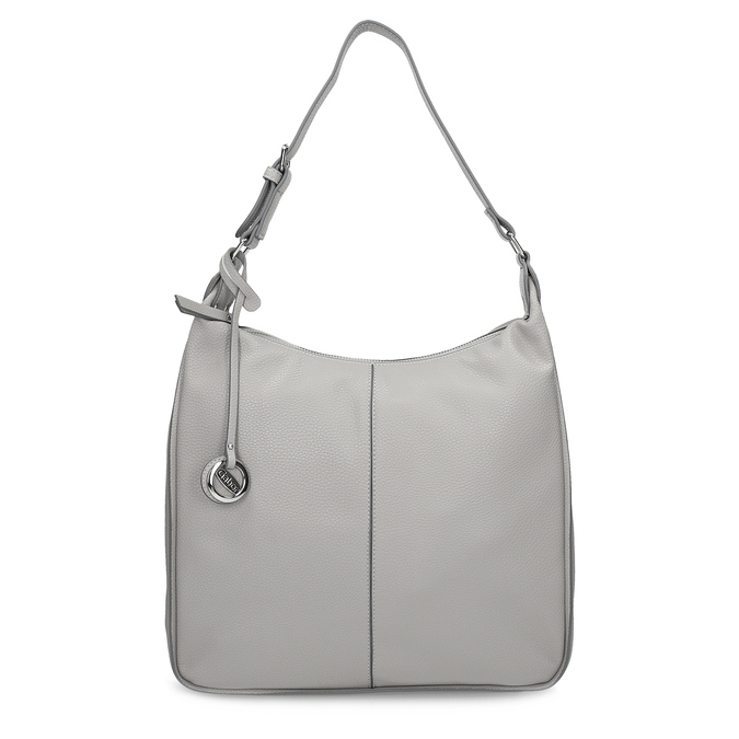 9612439 gabor-bags, gray , 961-2439 - 26