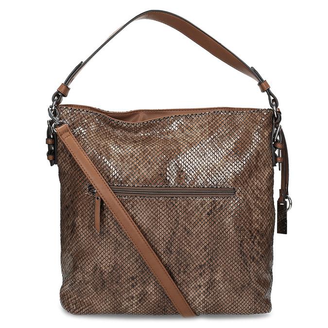 9613008 gabor-bags, brown , 961-3008 - 16