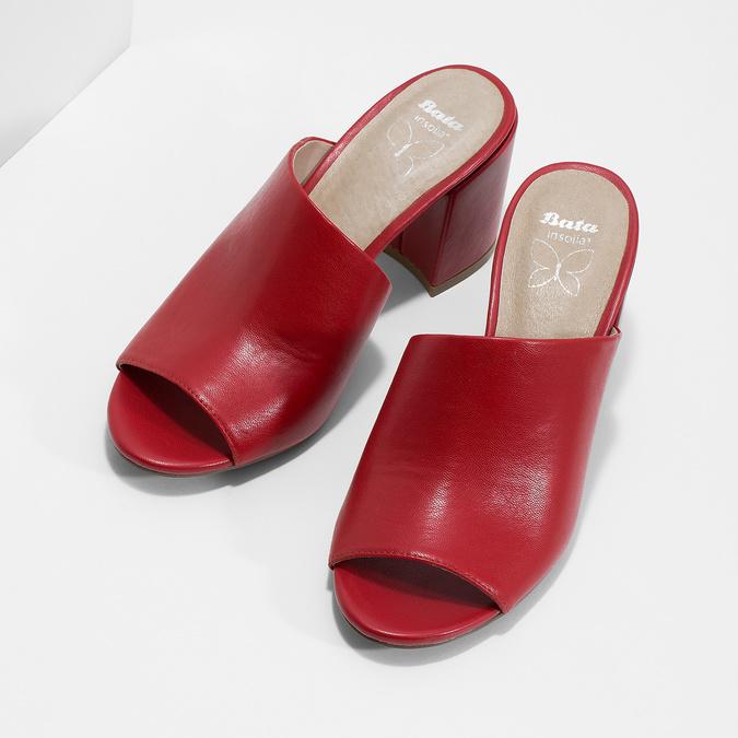 7615620 insolia, red , 761-5620 - 16