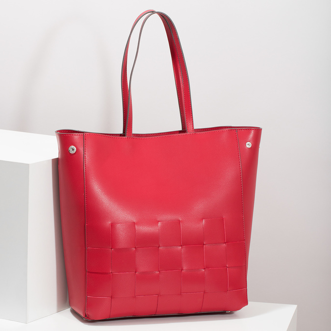 9615236 bata, red , 961-5236 - 17