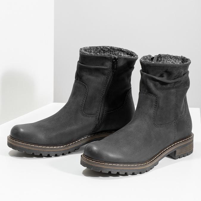 5966703 bata, black , 596-6703 - 16