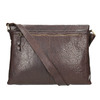 Men's Leather Bag bata, brown , 964-4235 - 26