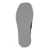 Men's slippers bata, blue , 879-9609 - 18